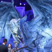 MHWI E3更新情報