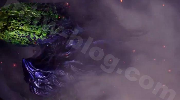 砕竜:ブラキディオス