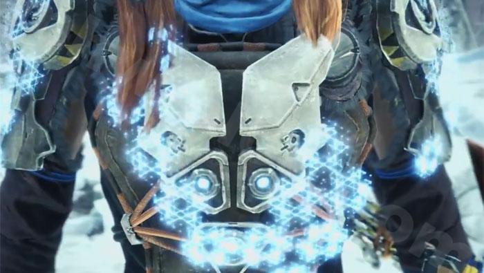 『Horizon Zero Dawn™凍てついた大地』③