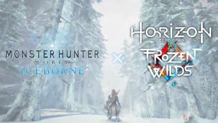 『Horizon Zero Dawn™凍てついた大地』④