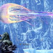 「渡りの凍て地」山頂への登り方とルート紹介! トロフィー環境生物「ツキノハゴロモ」や食材「スノウホワイト」「朽ちた龍鱗」を入手用