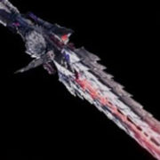 ジンオウガ亜種武器