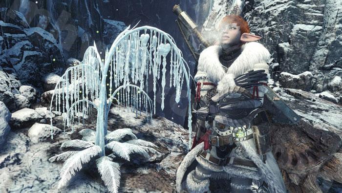 イベント「M★2 その艶姿、凍傷に注意」