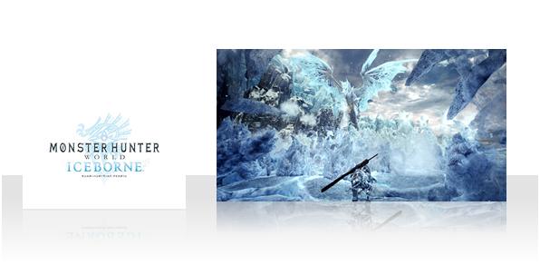 第20位:モンスターハンターワールド:アイスボーン