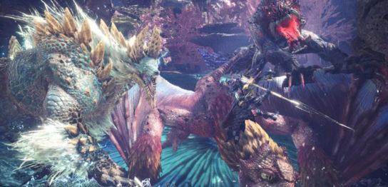 陸珊瑚の台地、金冠救済「海の底のクラシック」