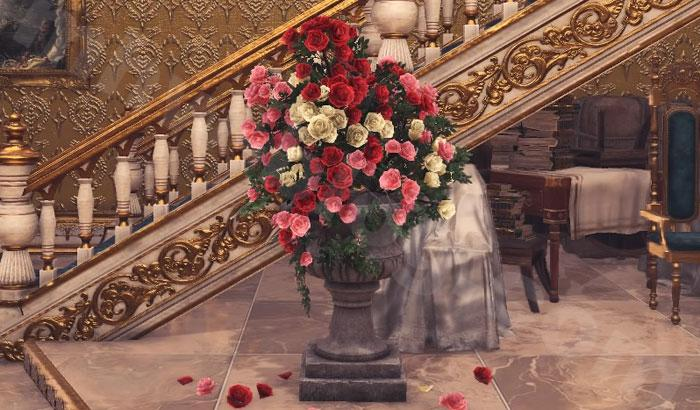 花飾り【特大】