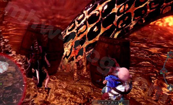 アイスボーン版:特別任務「狂乱のエルドラド」に挑戦⑬