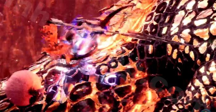 アイスボーン版:特別任務「狂乱のエルドラド」に挑戦⑯