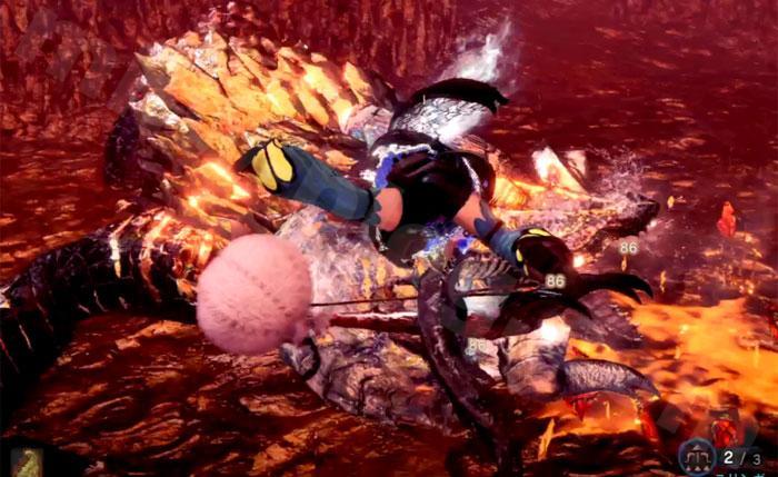 アイスボーン版:特別任務「狂乱のエルドラド」に挑戦⑮