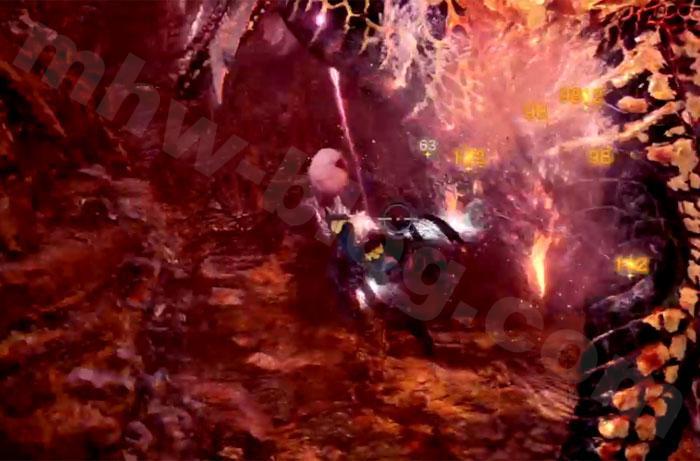 アイスボーン版:特別任務「狂乱のエルドラド」に挑戦⑱