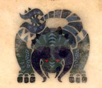 ディアブロス亜種