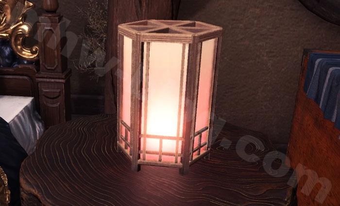「灯籠」①