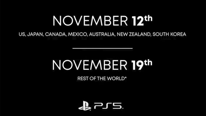 PS5価格決定
